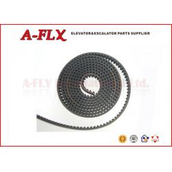 China Elevator Door Motor Toothed Timing Belt Spare Parts For Formator on sale