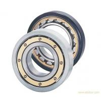 Insulated Deep groove Cylindrical Roller Bearing For Motor NU214-E-M1-F1-J20B-C4
