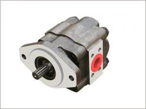 Parker commercial permco metaris p30 p31 hydraulic gear for Parker pumps and motors