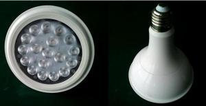 Aluminum Alloy 15 Watt Hydroponic Led Grow Light For Bonsai Lighting