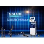 Co2 Fractional Laser Skin Resurfacing Equipment Built-in Circulating Water Cooling
