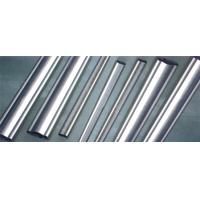 Customized 5.8M BS1387 Galvanised Welding Stainless Steel Pipes