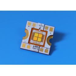 China Bi - Color Multichip Light Emitting Diode 60W Color Tunning 3000K - 6000K on sale