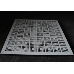 China AS1000-TF HDG600 35BD Raised Computer Floors 600 × 600 × 35mm on sale