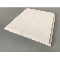 China Decorative Pvc Ceiling Panels , Plastic Wall Panel For Building 200*8mm on sale
