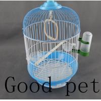 pet product bird cage