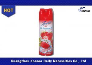 Natural Fragrance Air Deodorizer Spray Oil Base Home Aerosol Spray