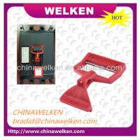 CE Vertified, CHINA WELKEN,Tianjin Bradi, New Style, High Resistant Nylon Circuit Breaker Lockout