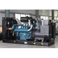 400kw 500kw Doosan Diesel Generator With 220V Stamford Alternator