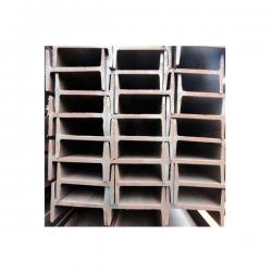 China GB Standard Hot Rolled I Beam Steel on sale