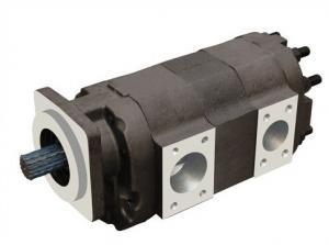 Parker Commercial Permco Metaris P75 P76 Hydraulic Gear