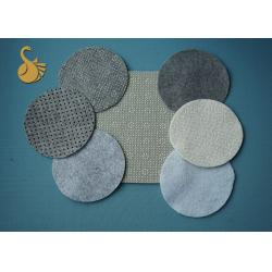 China Dependable Needle Punched Felt For Carpet Underlay 120gsm - 800gsm on sale