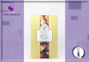 Personalized Harvest Season Scented Envelope Sachet 11.5X17cm