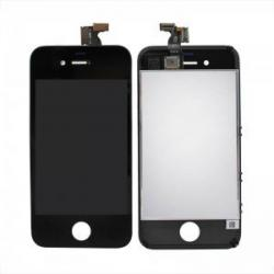China Black / White Iphone LCD Screens For IPhone 4G , High Resolution on sale
