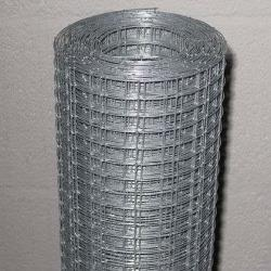 China Welded Wall Plaster Wire Mesh,Galvanized Welded Stucco Mesh on sale