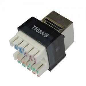 ftp cat5e t568a t568b wiring rj45 black modular jacks rj45 ftp cat5e t568a t568b wiring rj45 black modular jacks rj45 keystone jack
