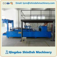 Smc Machine, FRP Pregreg Machine, Sheet Molding Compound Machine