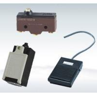 limit switch,micro switch,foot switch