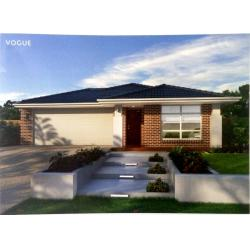 China Double Garage Bungalow Modular Homes Snow Resistance , Light Steel Framing on sale