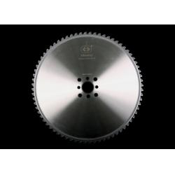 China Japan SKS steel cold circular saw blades for cutting metal 315mm cermet teeth on sale