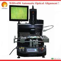 Passed CE ISO 110V/220V auto BGA rework station WDS-650 playstation 4 repairing machine laptop