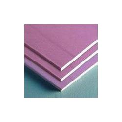 China Fire-Proof Decorative Ceiling Panels , Office Gypsum Board Ceiling on sale