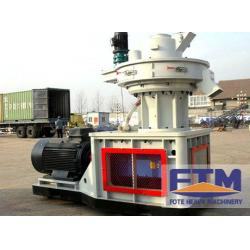 China Professional Grass Pellet Making Machine for Sale on sale
