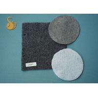 Various Weight 4 Metre Width Non Woven Polyester Felt For Carpet Underlay