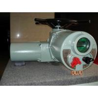 Explosion proof ExdIIBT4 IMT04 / M/H2BC, IMT04 / M/H3BC electric actuator ball valve 380v