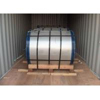 Soft Commercial Quality RAL Color Cold Rolled Prepainted Steel Coils