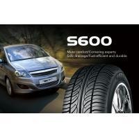 ( Hot) 165 70 r13 - 185 60 r14 BCT Passenger Radial Car Tyres S600