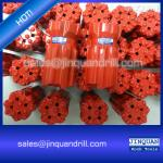 Rock Drilling Tools R22, R25, R28, R32, R35, R38, T38, T45, T51, T60 Threaded Button Bits