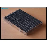 High End Industry Use Stainless Steel Honeycomb Core Customized Height