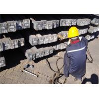 Non Alloy Lme Steel Billets Mild Steel Flat Bar Deformed Bar Structural