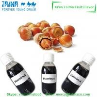 High Concentration E Liquid Hazelnut Flavor With Factory supply Best price