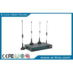 China OpenVPN / IPSec / PPTP 3G Wireless HSUPA 3G VPN Router 1800/1900Mhz on sale