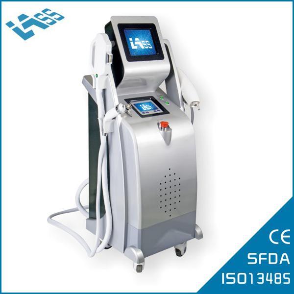 china ipl machine