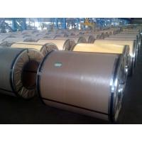 Electro Galvanized Steel Coil , Galvalume Steel Sheet Corrosion Protection G300