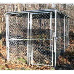 china china link fenceused for dog runs dog kennels for sale