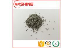 China La fábrica de la bola de acero de China suministró directamente la bola de acero de carbono del hardend g100 para el canal 4m m 4.5m m 4.76m m proveedor