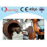 3-15KW Power Laser Hardening Machine Quenching Laser Cladding Equipment
