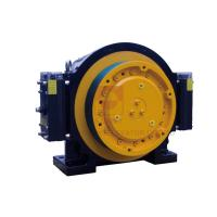 Load 1150kg Gearless Traction Machine For Passenger Elevator Motor Sn-b1150
