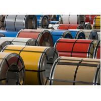 OEM RAL Color 1.50mm Aluzinc Prepainted Steel Coils