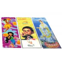 Laminating Customized Personalised Bookmarks For Schools / Libraries