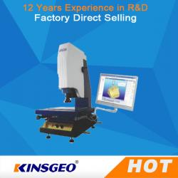 China Compact Electronic Coordinate Measuring Machines High Accuracy 100kg on sale