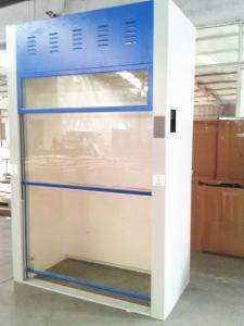 China Floor Mounted Laboratory Fume Hood supplier