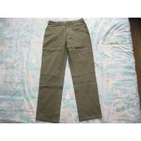 6,000 pieces Lady outdoor climbing pants cheap casual  trousers 1 style 3 color full size