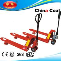 2.5 ton hand pallet truck price with CE