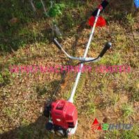 Small Multi-Purpose Lawn Sugarcane Harvester for Sugarcane,