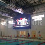 China Best P10mm SMD Outdoor LED Screens Manufacturer